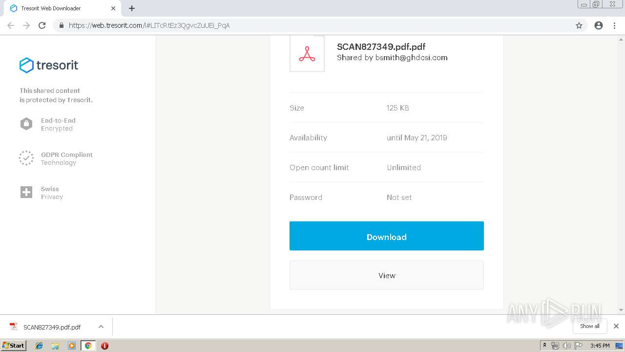 Screenshot of unknown taken from 44918 ms from task started