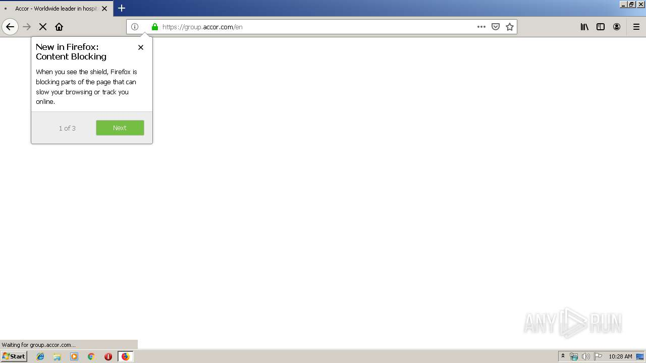 Screenshot of unknown taken from 49081 ms from task started