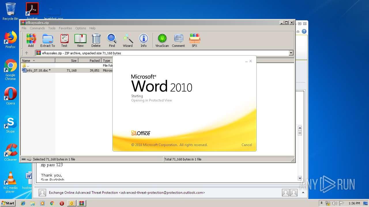 Screenshot of d251b4ae64a4e7b330658efaecbcb68255cb7efdd31030762c792bf69d5c660b taken from 44485 ms from task started
