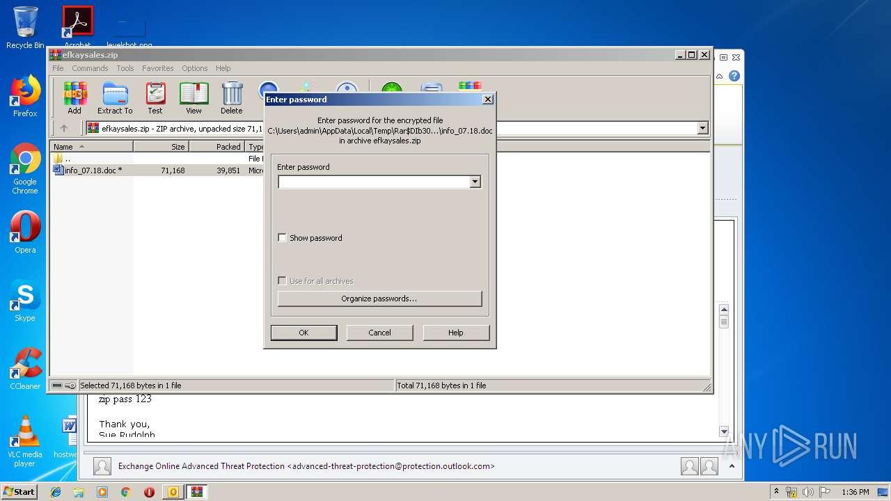 Screenshot of d251b4ae64a4e7b330658efaecbcb68255cb7efdd31030762c792bf69d5c660b taken from 35540 ms from task started