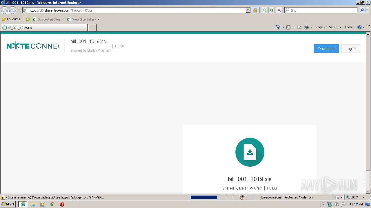 Screenshot of unknown taken from 27444 ms from task started