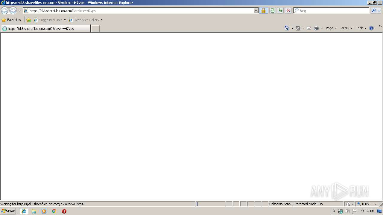 Screenshot of unknown taken from 20397 ms from task started