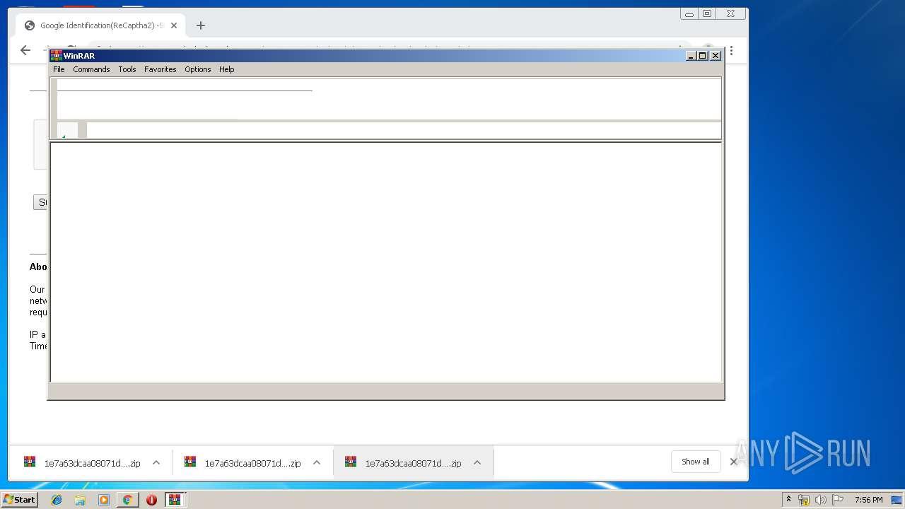 Screenshot of 847db0dbdc9aecdddac9527c542ad8941dc46653f1b50d22daa183656b267f1d taken from 115289 ms from task started