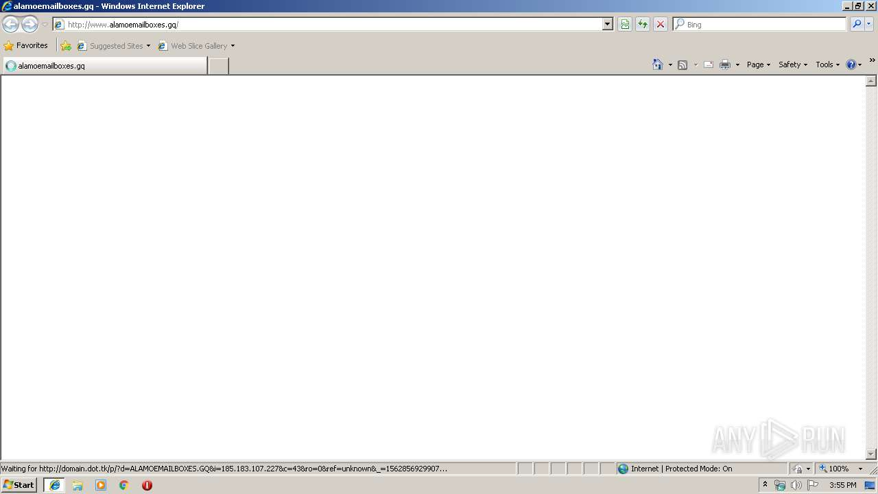 Screenshot of unknown taken from 44896 ms from task started