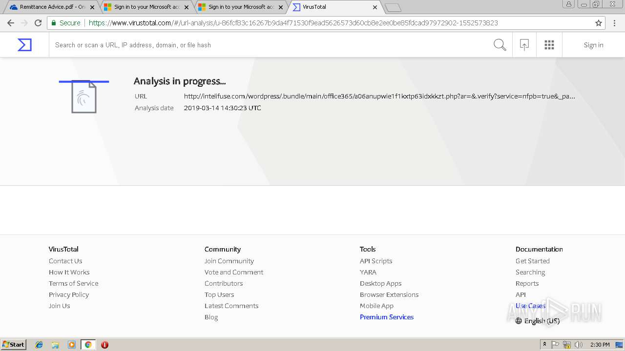 Screenshot of unknown taken from 105554 ms from task started