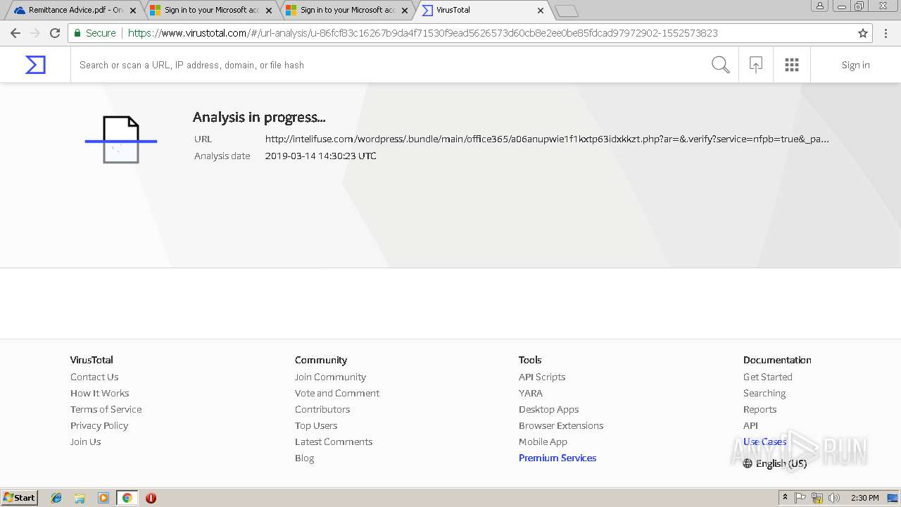 Screenshot of unknown taken from 111598 ms from task started