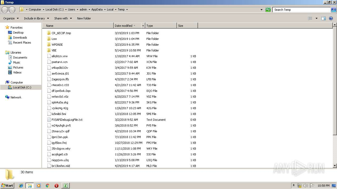 Screenshot of 3f70d2c4f1cc8bbd5816500ac5ebf0746be13c539ace82fbe0d8a89f64426876 taken from 66586 ms from task started
