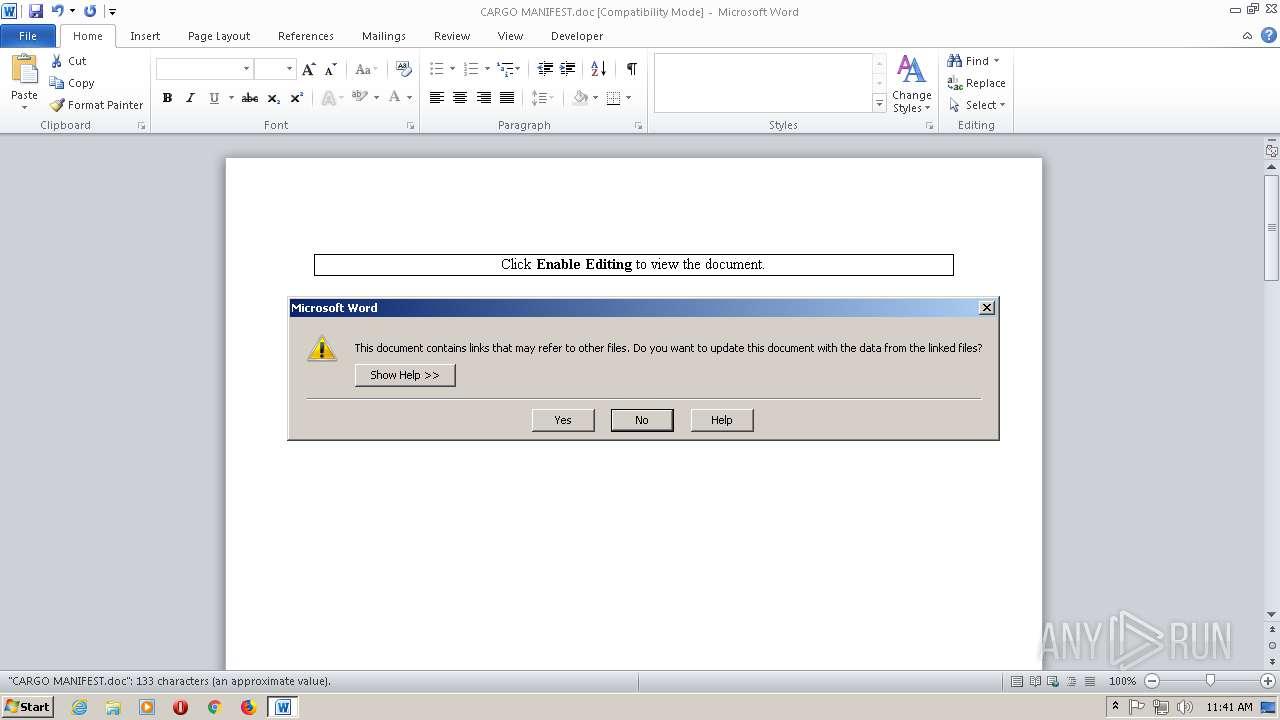 Screenshot of ca8ebccb3b453c8dcef9bb762e63f2b7e3840bffa7056b55941fe5b23f846d1c taken from 26941 ms from task started