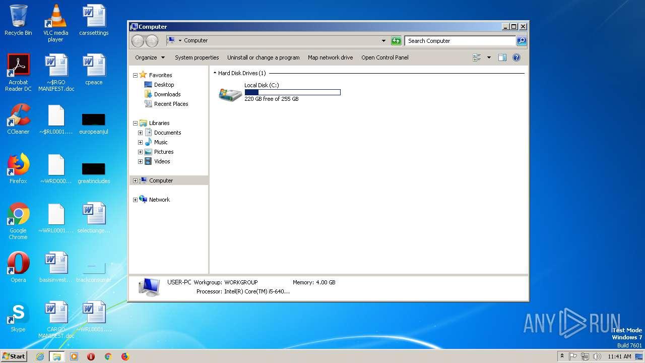 Screenshot of ca8ebccb3b453c8dcef9bb762e63f2b7e3840bffa7056b55941fe5b23f846d1c taken from 75266 ms from task started