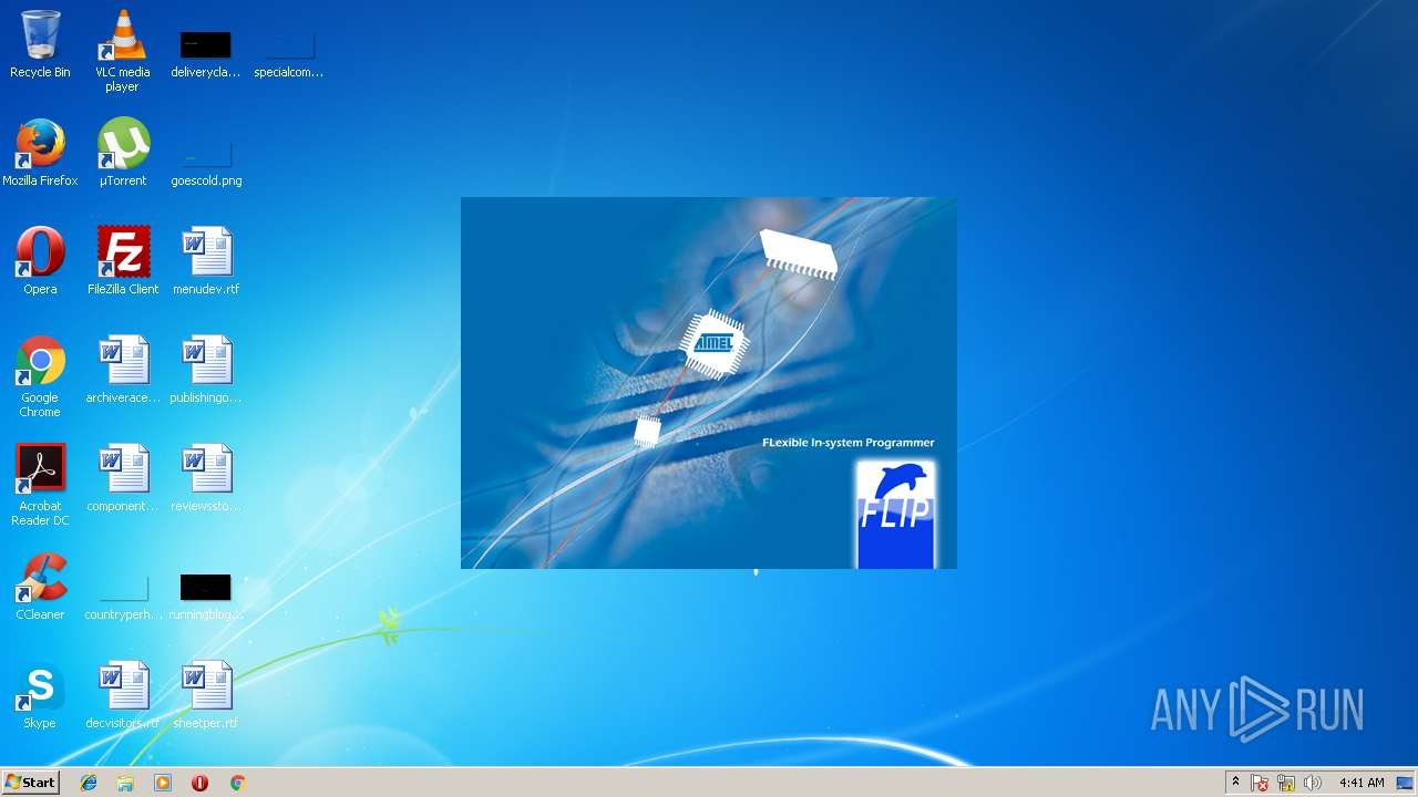 AT89C51SND2 DRIVER FOR WINDOWS