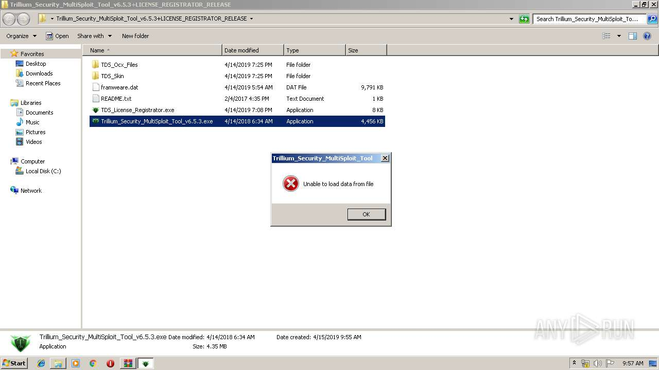 Screenshot of 9d16c593f0891955feb0ed022ea8e1d18e164ea9c27a0d773910f7fb8769eda5 taken from 150527 ms from task started