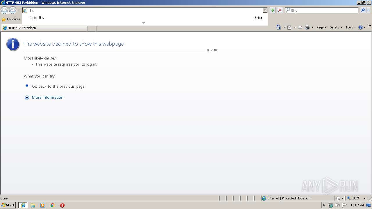 Screenshot of unknown taken from 24961 ms from task started