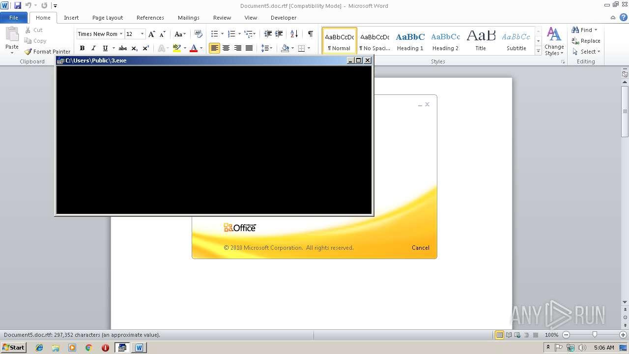 Screenshot of 5e4d123006f30653b483b4c8205f67beb3c5b02ce6c94b00d0ae2fe935ecc293 taken from 55965 ms from task started