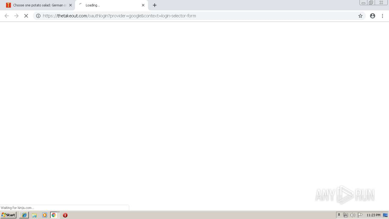Screenshot of unknown taken from 282395 ms from task started