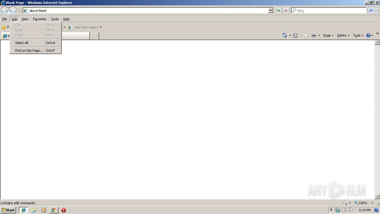 Screenshot of unknown taken from 65977 ms from task started