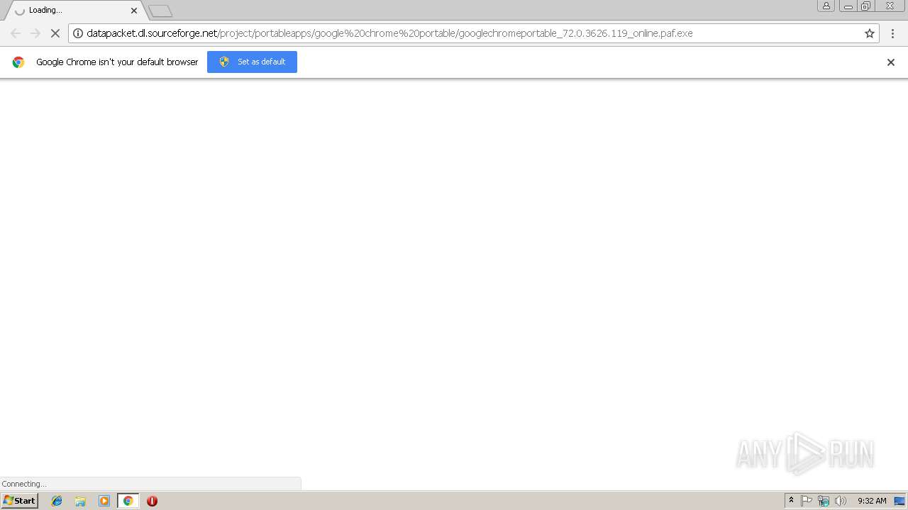 http://datapacket dl sourceforge net/project/portableapps/google