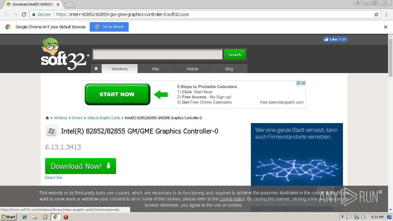 https://intel-r-82852-82855-gm-gme-graphics-controller-0 soft32 com