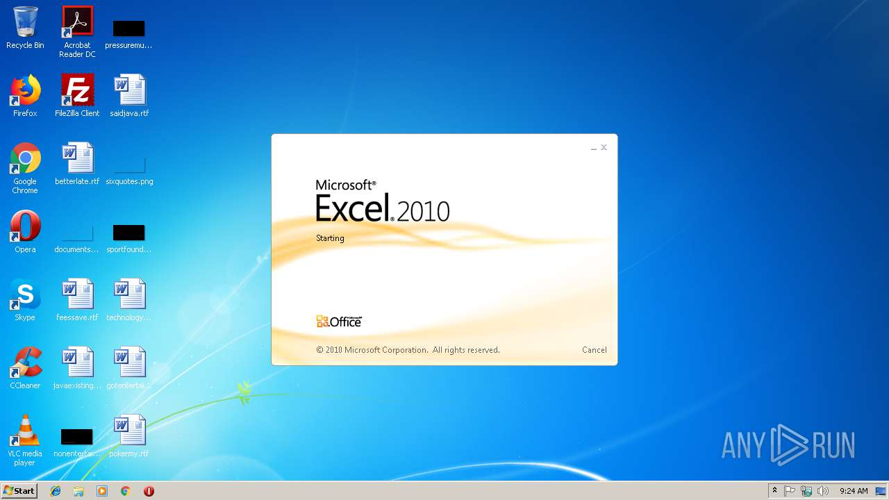 Screenshot of 7eada4607bb4346cd5401096dd9859f7066b2c2ff8f70ce1cfed96fc8948261f taken from 17521 ms from task started