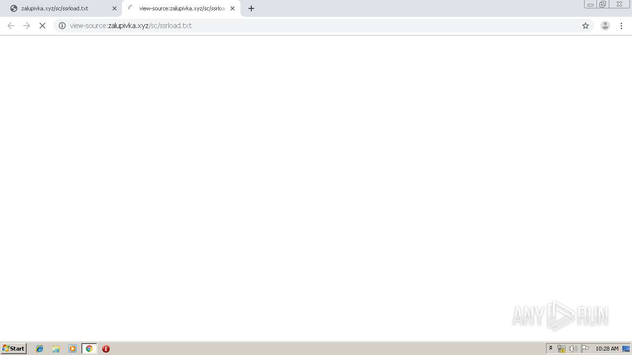 Screenshot of unknown taken from 101655 ms from task started