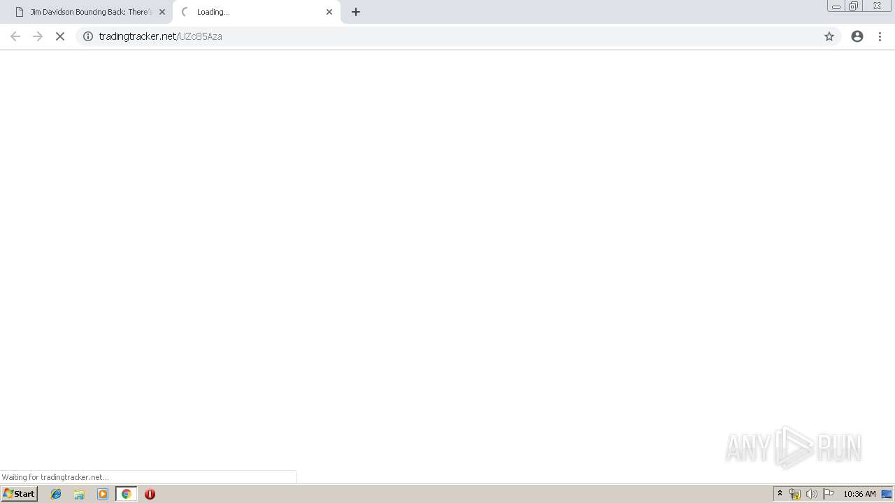 Screenshot of unknown taken from 44594 ms from task started