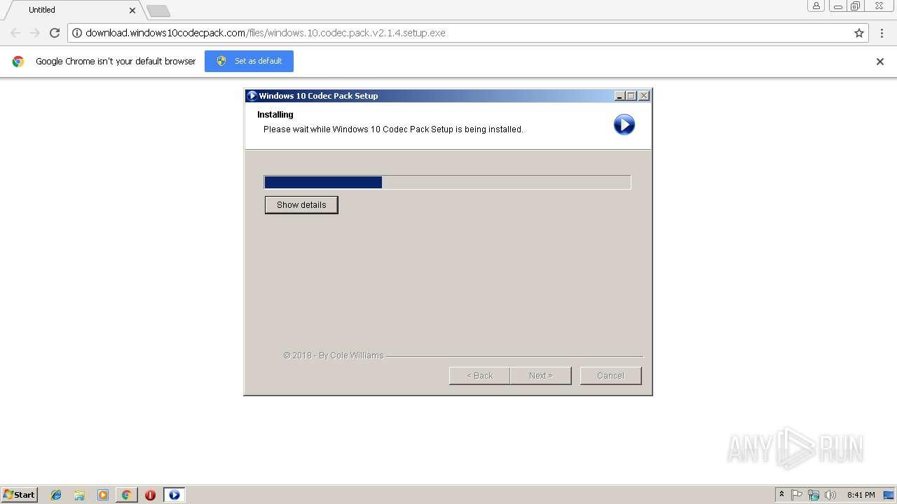 dolby ac3 codec download windows 10