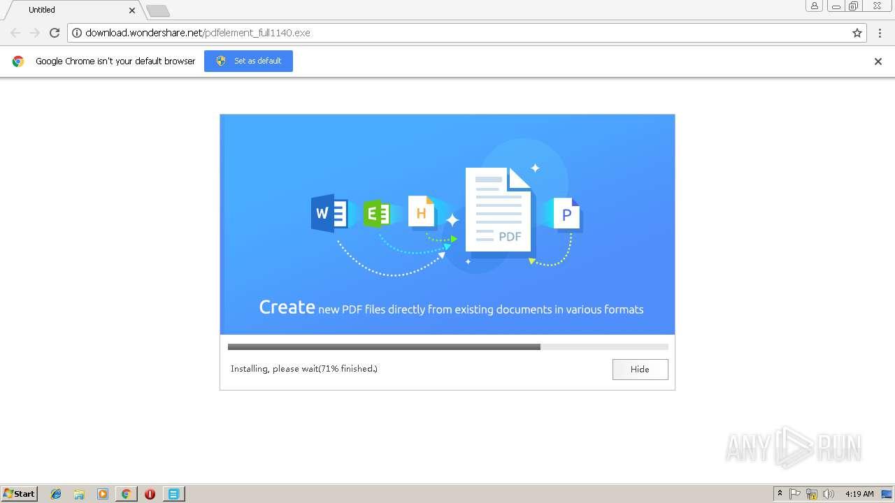wondershare browser plugin helper download
