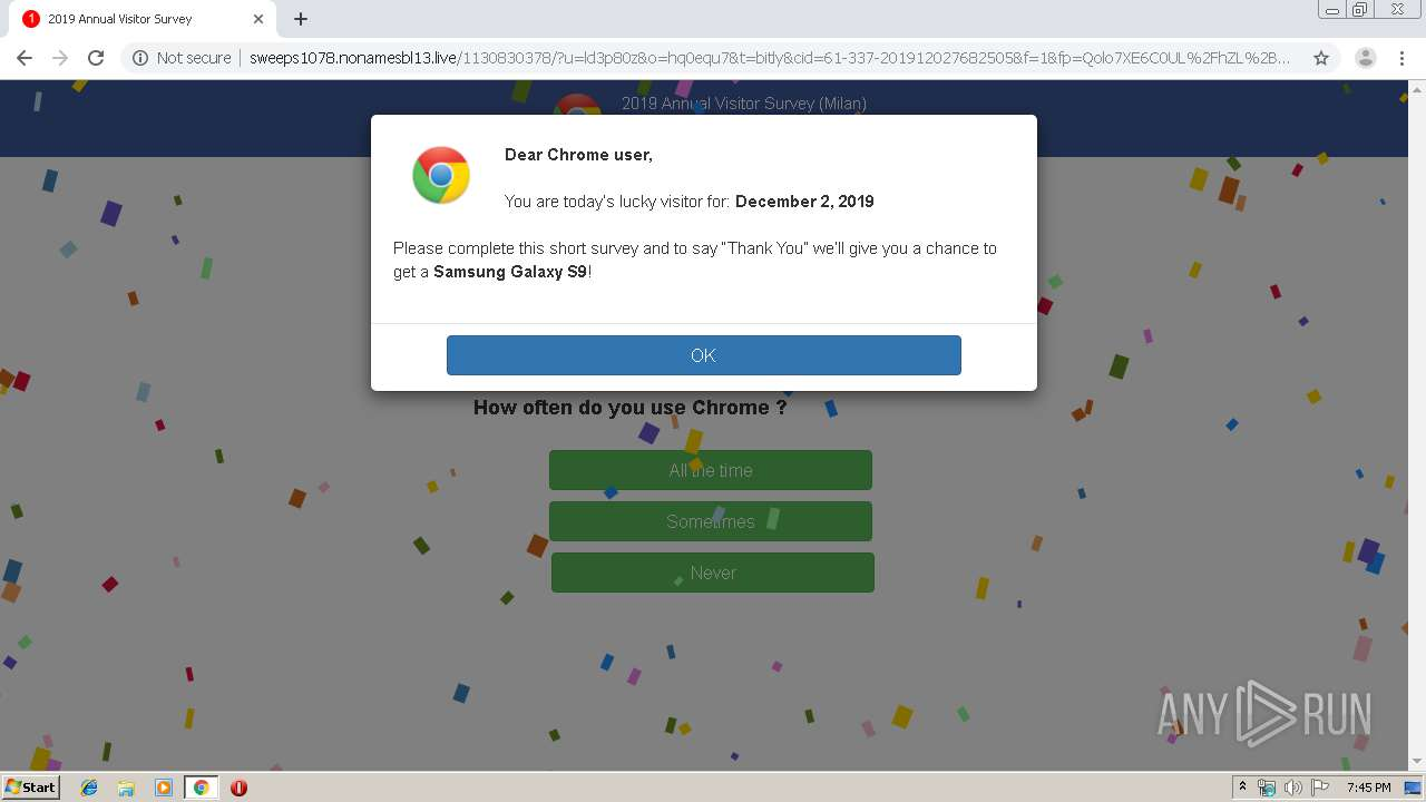 Screenshot of unknown taken from 61806 ms from task started