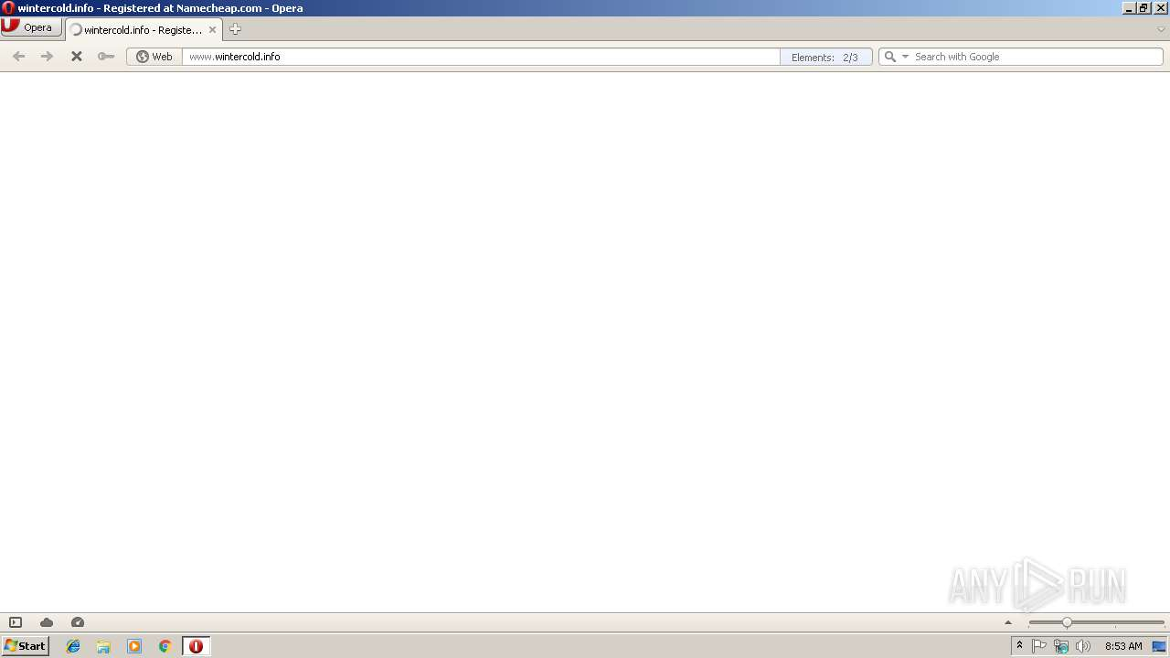 Screenshot of unknown taken from 32701 ms from task started