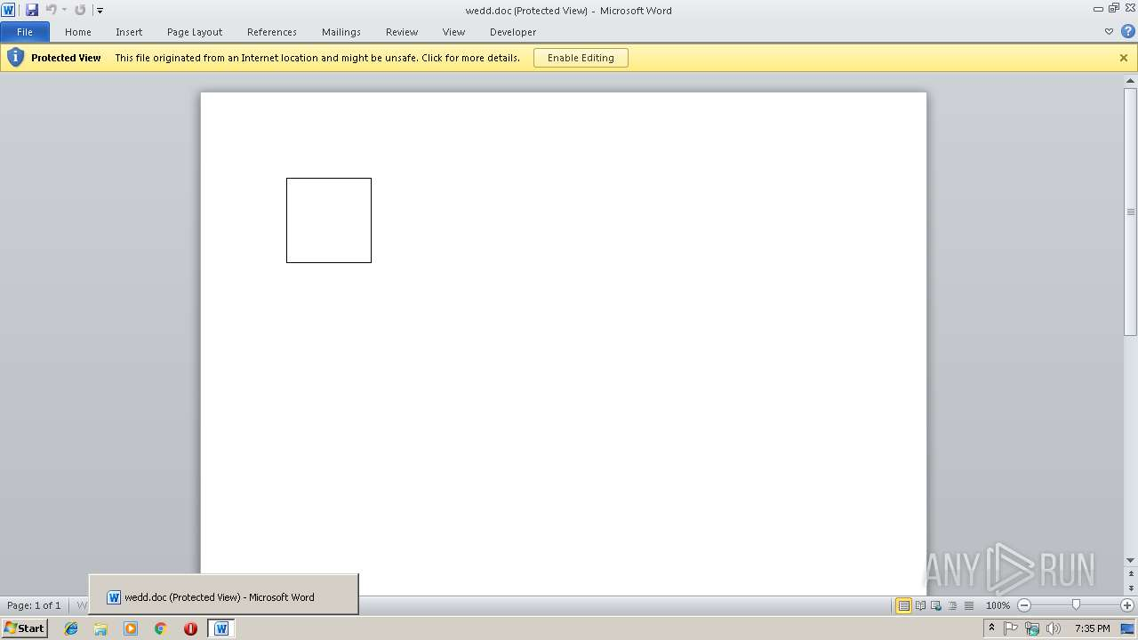 Screenshot of unknown taken from 52631 ms from task started