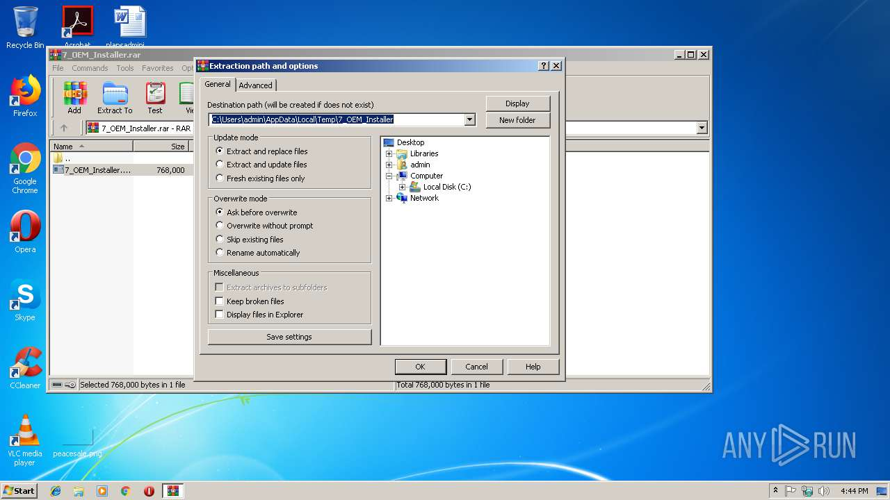 ACTEBIS SAM#451B X64 Driver Download