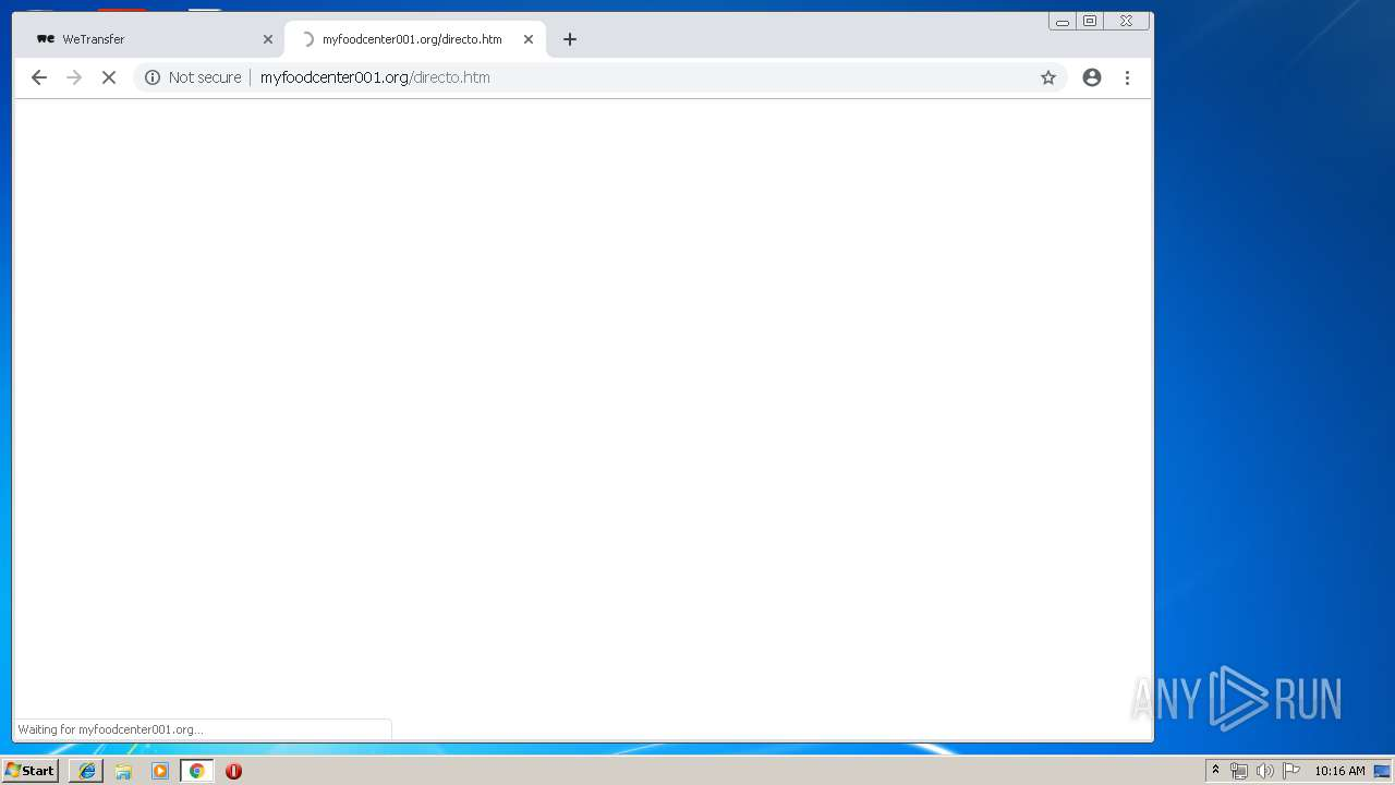 Screenshot of 507bb47ed5b05541549d3f64163f3c44d52d19fe8758cee633eef6361c9ba8a3 taken from 70027 ms from task started