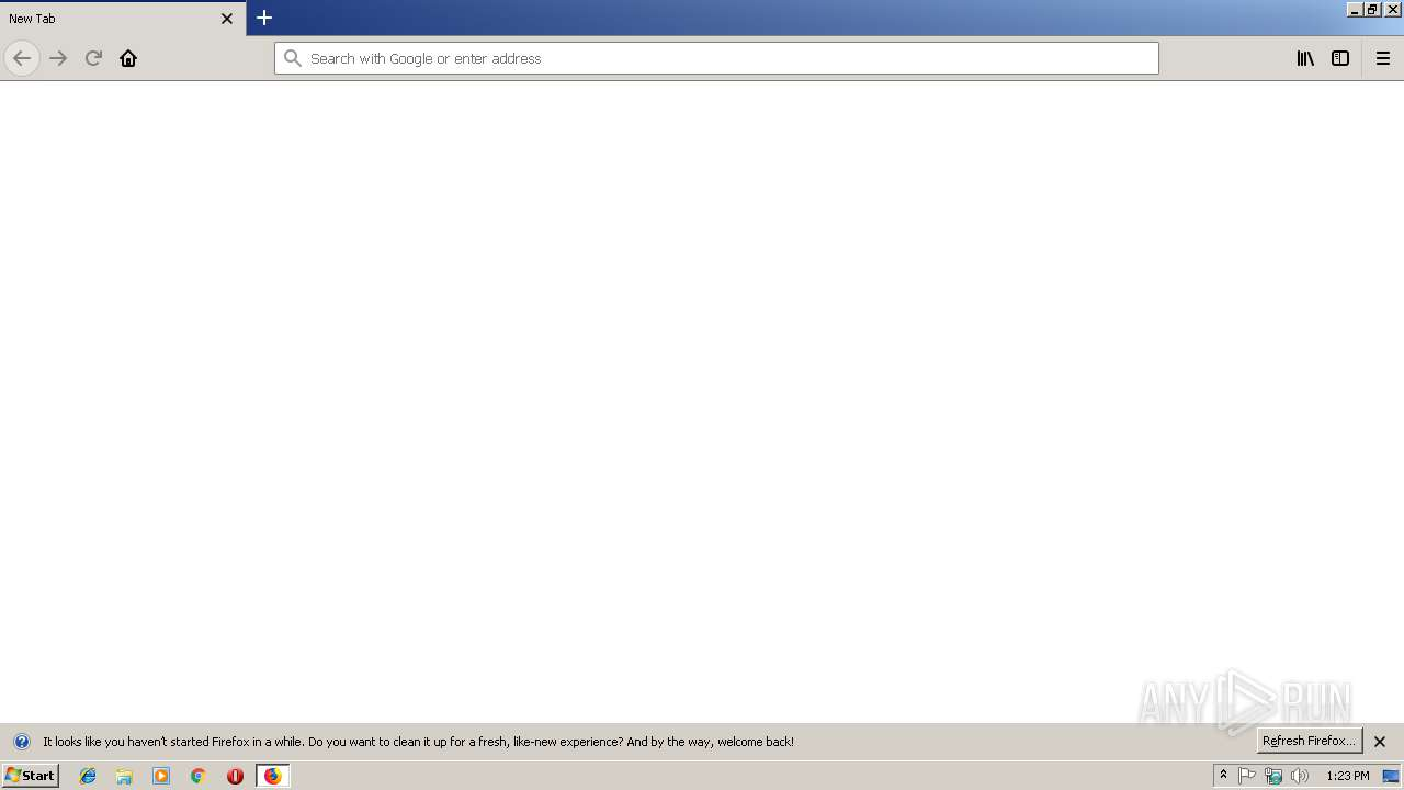 Screenshot of unknown taken from 23524 ms from task started