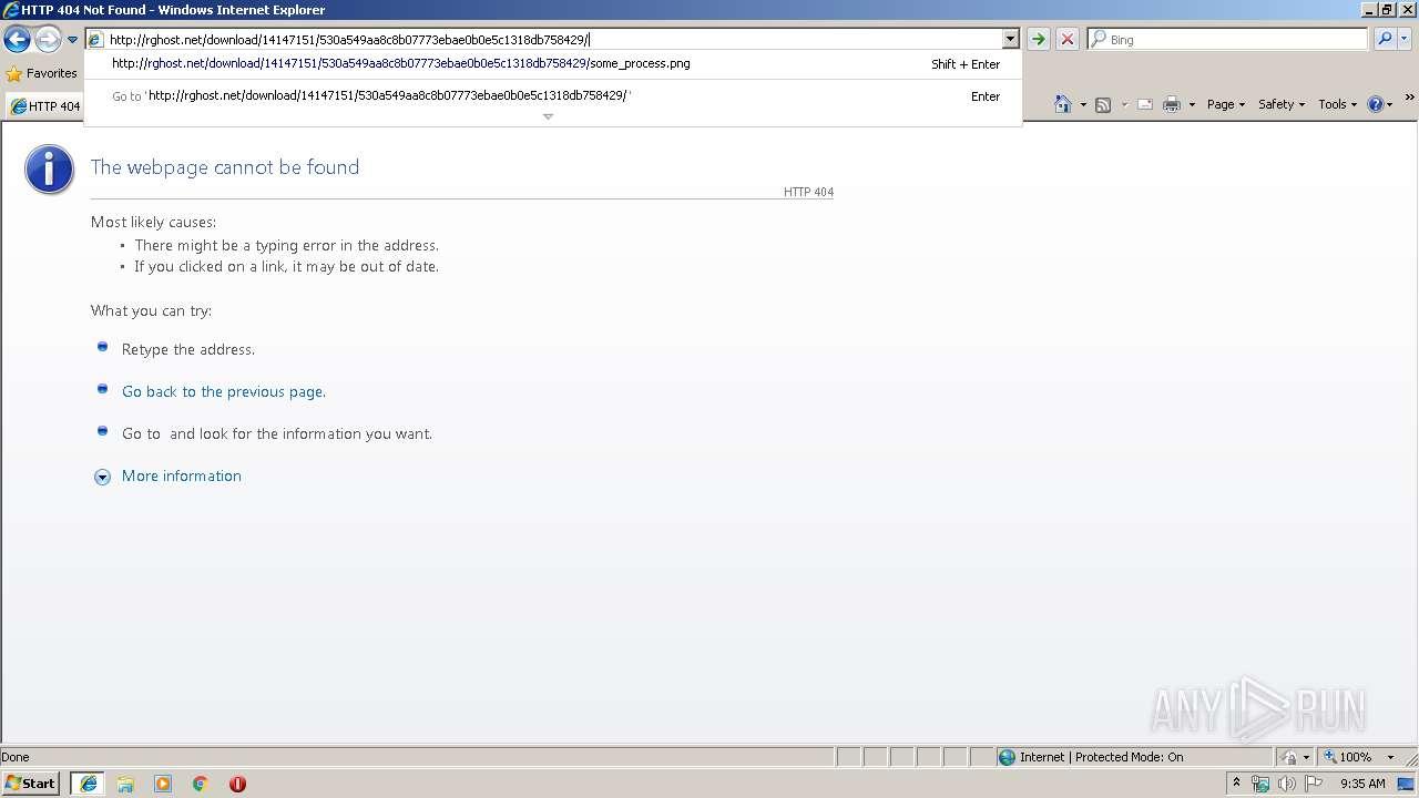 Screenshot of unknown taken from 44524 ms from task started