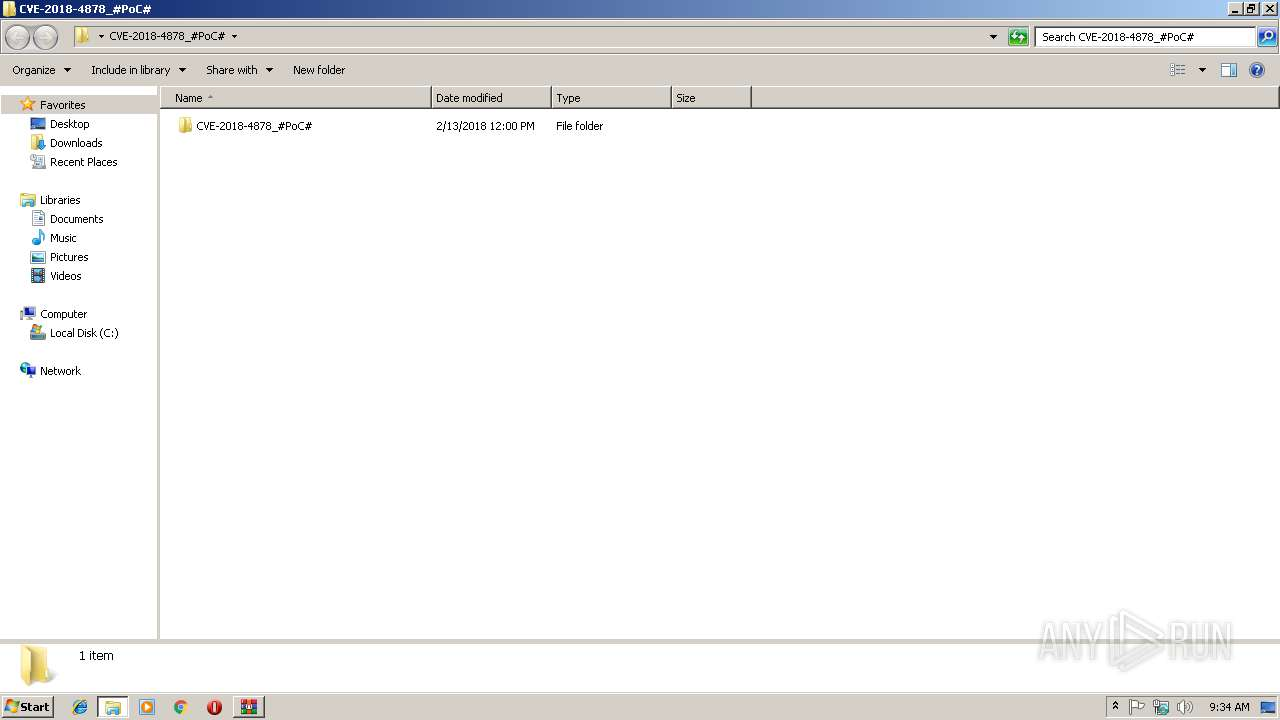 Screenshot of 9a5345fbe2991ea07f050ed5c5d086cf759e11e7c2ed2a2acd90582238a50411 taken from 33451 ms from task started