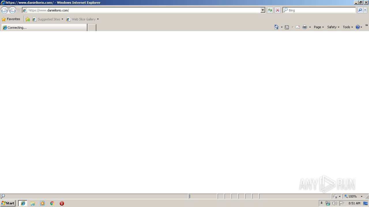 Https Www Danieliorio Com Any Run Free Malware Sandbox Online