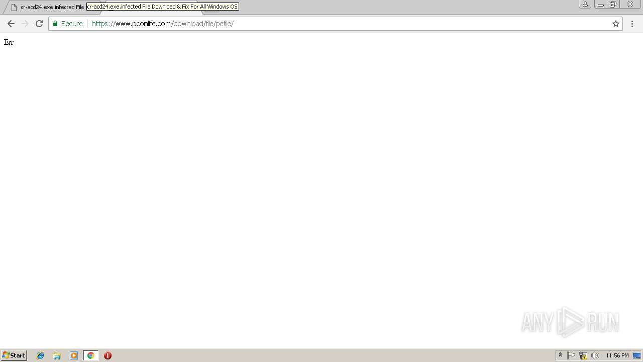 Screenshot of unknown taken from 95103 ms from task started
