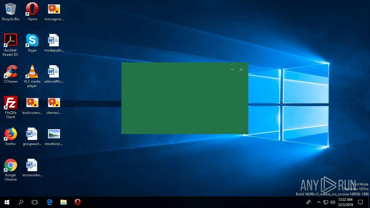 Screenshot of 04c6ce889c9d7e0b4c7d61ecb51f2fdecf3a37ce9892f7a4b6d5d458c8ab4daf taken from 32401 ms from task started