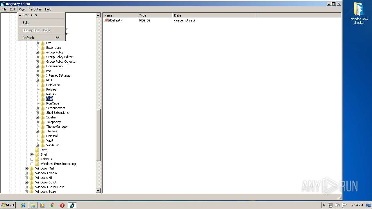 Screenshot of ea0ef2825977e7f32d4ffefd582ccc4deaf8ce3ab22e27e0214fd4bcad85d391 taken from 120292 ms from task started