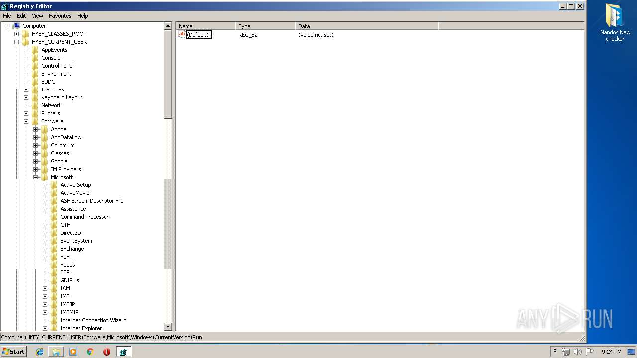 Screenshot of ea0ef2825977e7f32d4ffefd582ccc4deaf8ce3ab22e27e0214fd4bcad85d391 taken from 139326 ms from task started