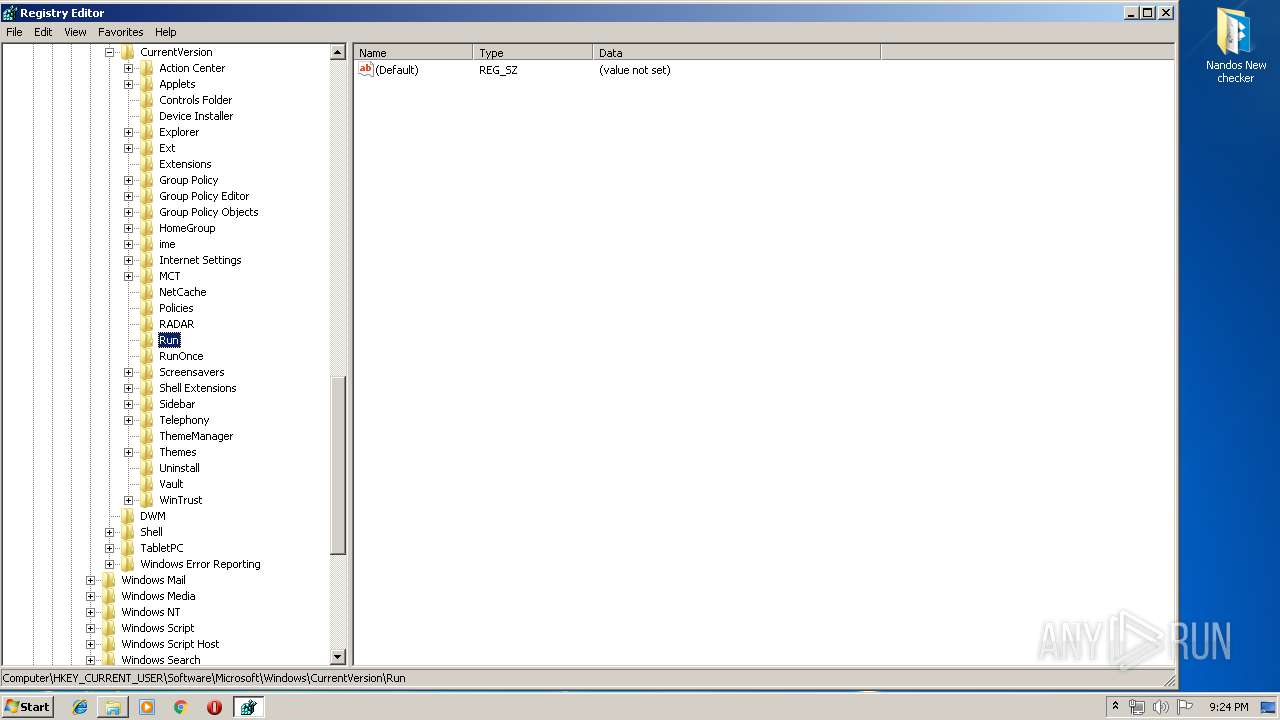 Screenshot of ea0ef2825977e7f32d4ffefd582ccc4deaf8ce3ab22e27e0214fd4bcad85d391 taken from 118271 ms from task started