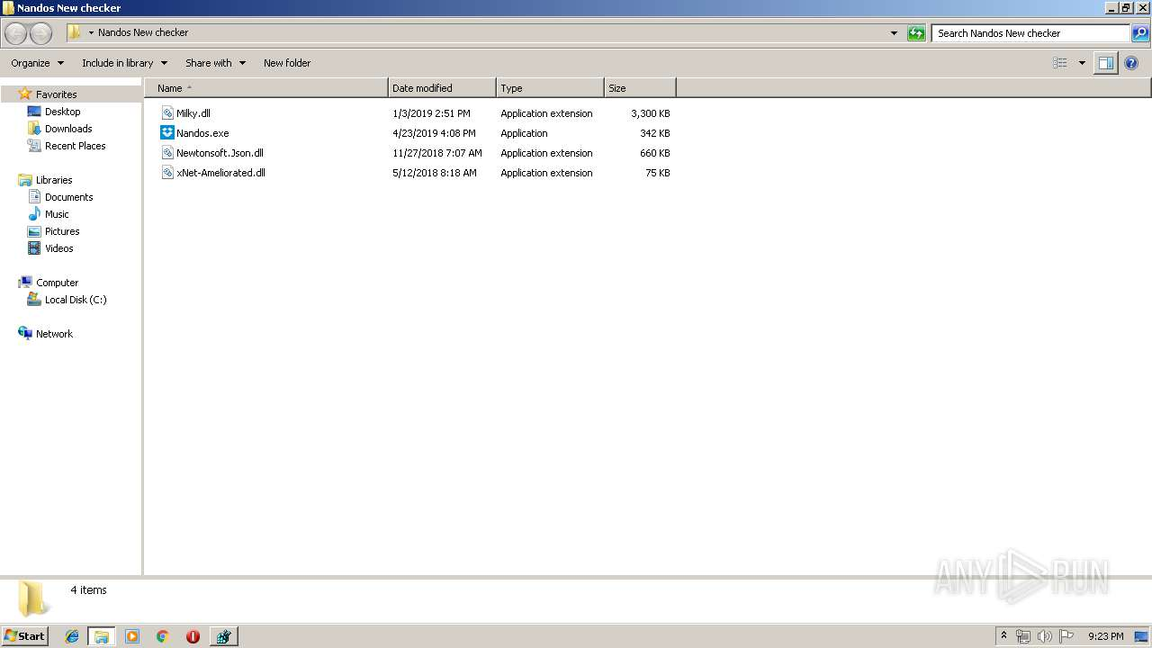 Screenshot of ea0ef2825977e7f32d4ffefd582ccc4deaf8ce3ab22e27e0214fd4bcad85d391 taken from 66932 ms from task started