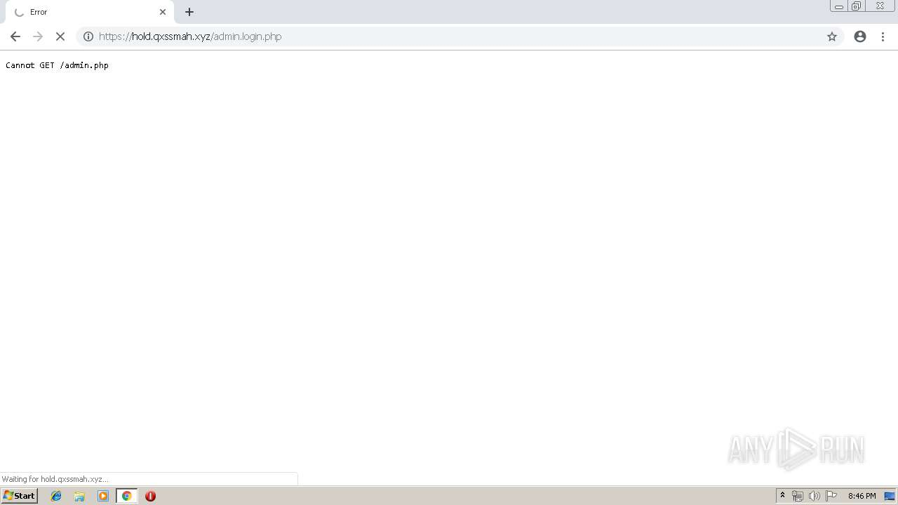 Screenshot of unknown taken from 80455 ms from task started