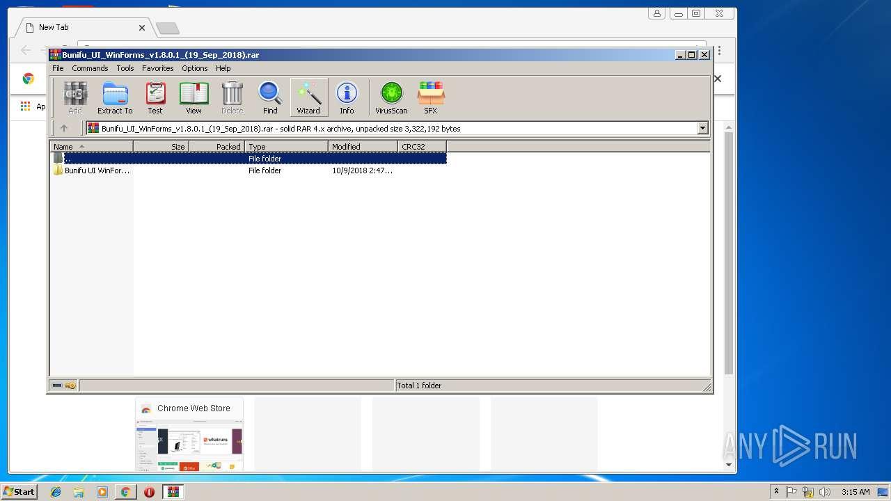 Bunifu UI WinForms 1 8 0 1 zip