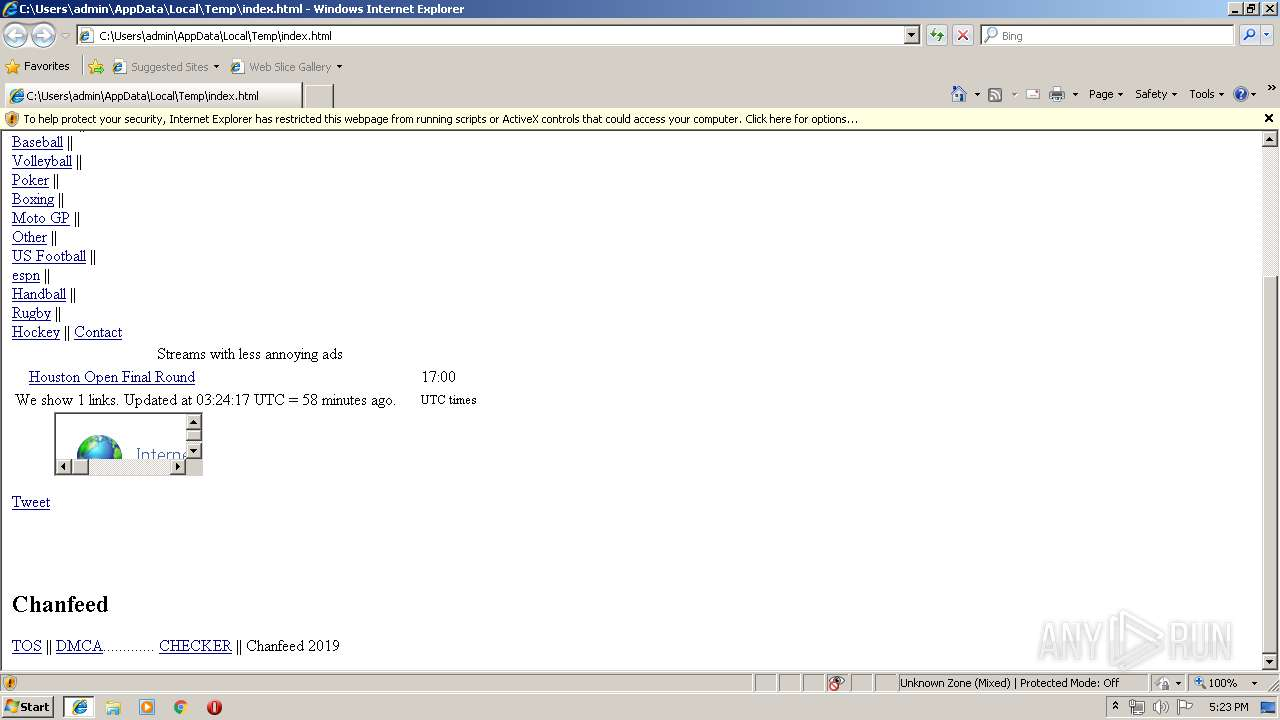 Screenshot of 6d2ee3ca3b7bfda7626c76d303bcdb0daeb8038675cc6d379398a91fd5d88207 taken from 50985 ms from task started
