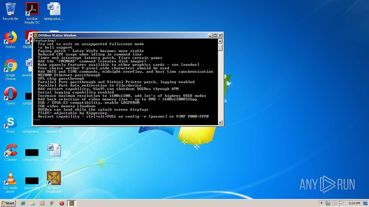 DOSBox_Megabuild6-win32-installer exe