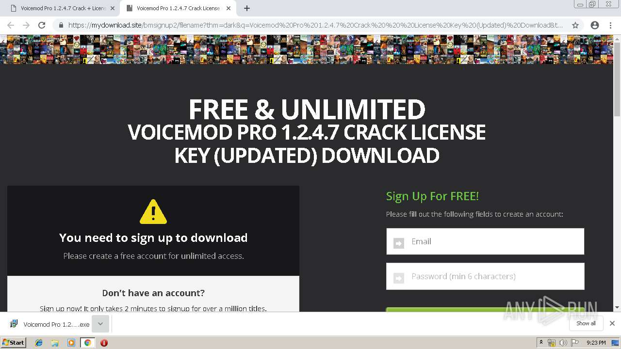 voicemod license free