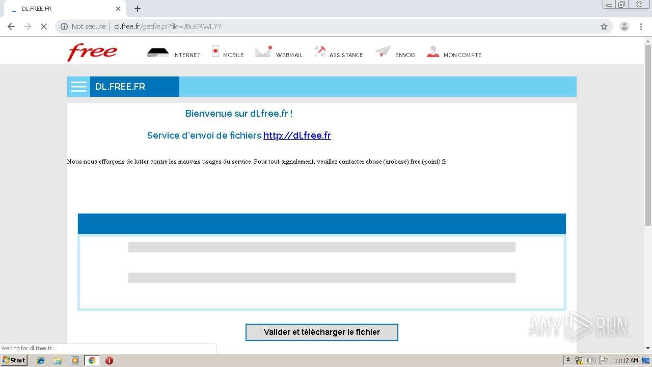 dl free fr getfile pl file