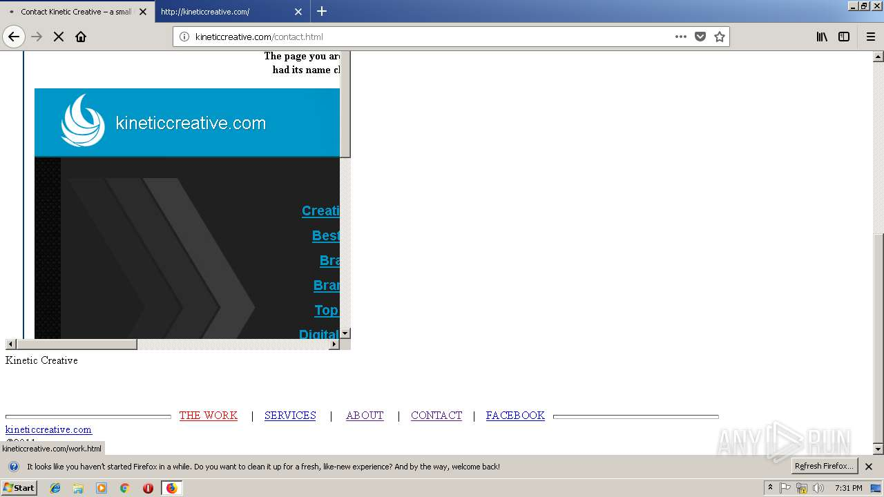 Screenshot of unknown taken from 228085 ms from task started