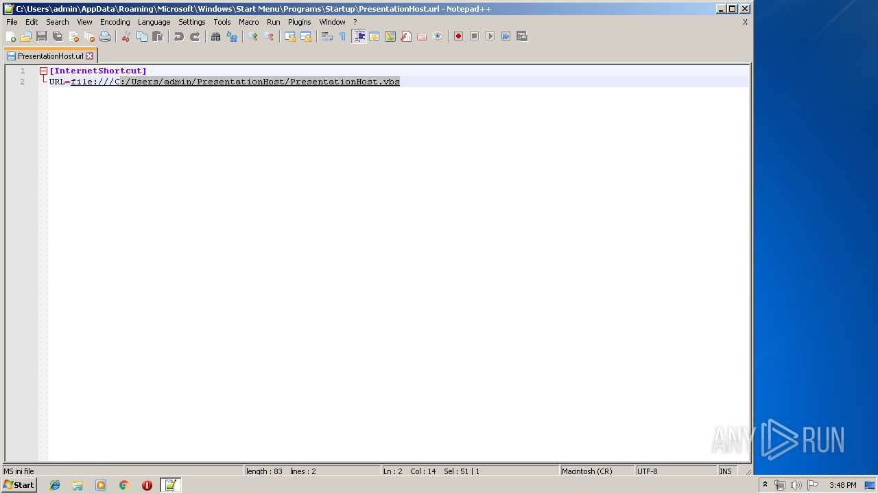Screenshot of f4692c21377c6af43d3ecb570f9aa9c92b7ea1cdcbca221efe3b1ed302e22dbe taken from 282555 ms from task started