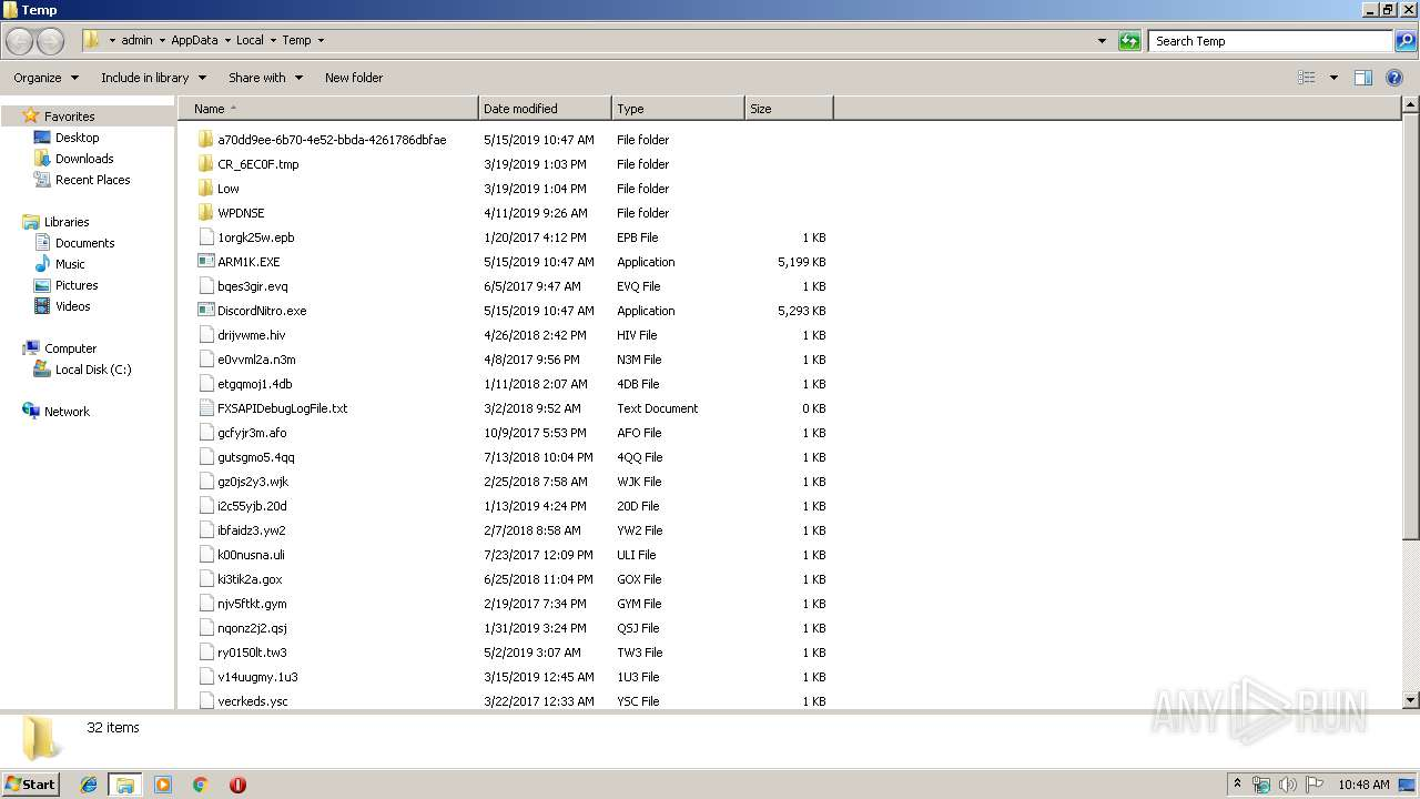 Screenshot of 21fc65acc14a39a60ce52f214f4ed12845d288fcec1b4b69657bc083a3f9bfa2 taken from 54386 ms from task started